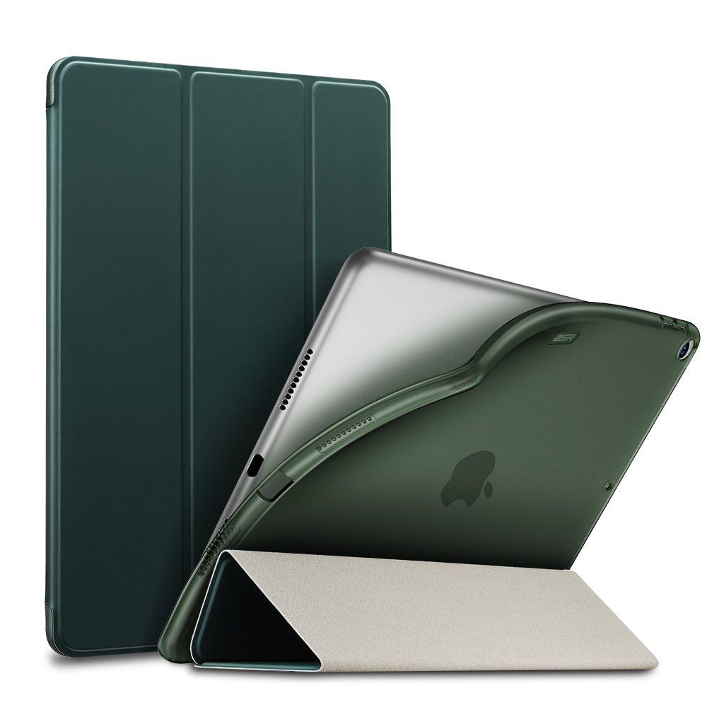Pouzdro ESR Rebound na Apple iPad Air (2019) - Zelené