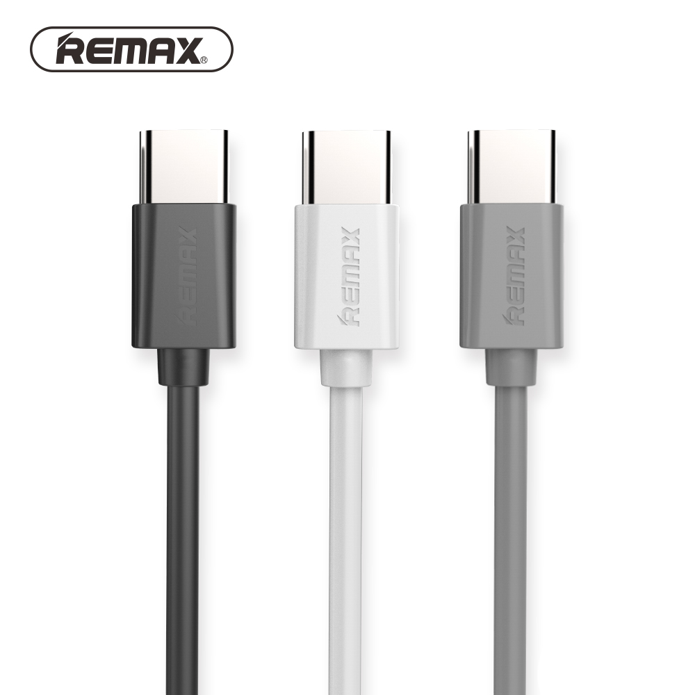 Kabel Remax Rayen RC-075a s USB Type C