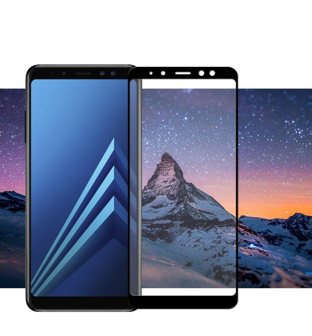 Ochranné sklo Magic Glass Full Coverage 2.5D Galaxy A8 2018