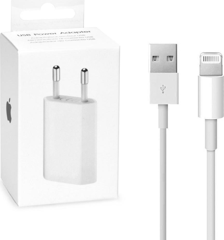Nabíječka Apple MB707ZM/B - Retail