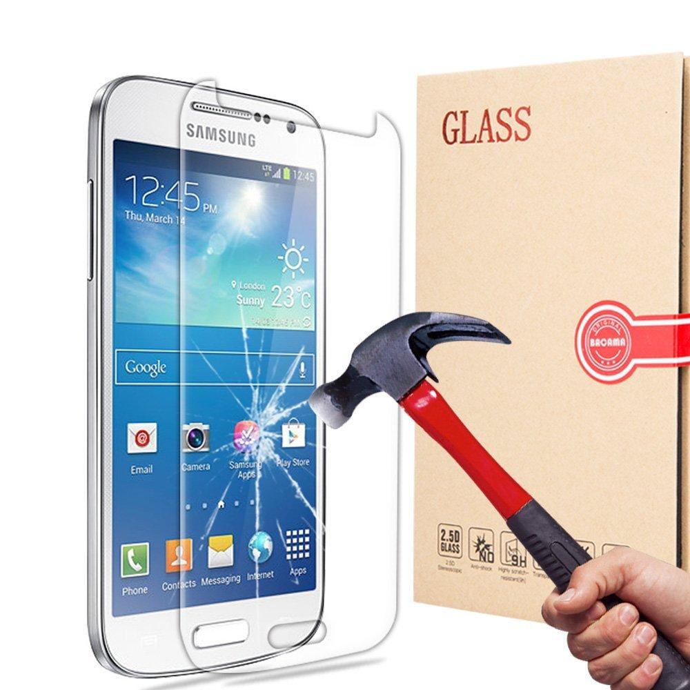 Epico Glass Tvrzené sklo pro Samsung Galaxy S4 mini