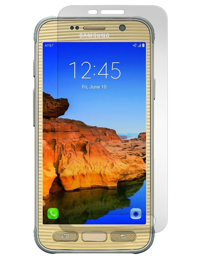 Tvrzené sklo na displej BestGlass pro Samsung Galaxy S7 Active
