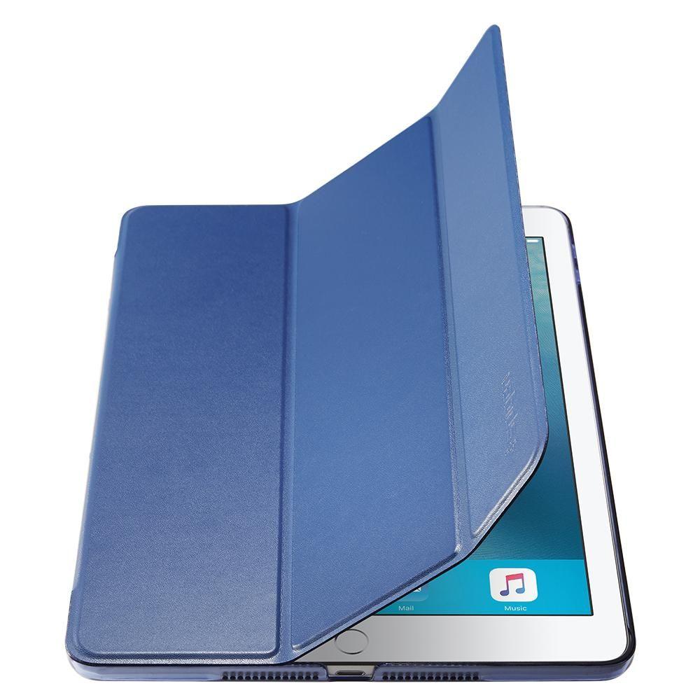 Spigen Smart Fold Case 053CS23067 - blue