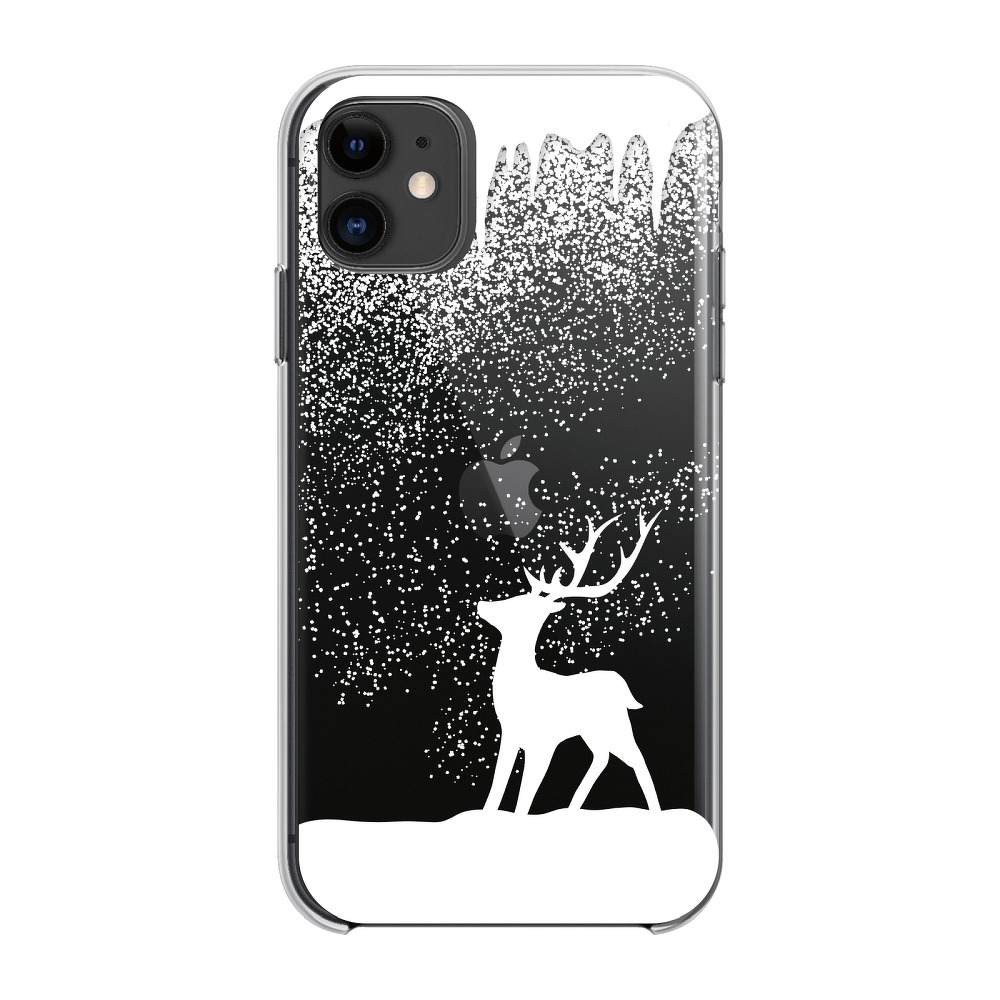 Pouzdro FORCELL Winter 20 / 21 APPLE IPHONE 12 / 12 PRO - Sob