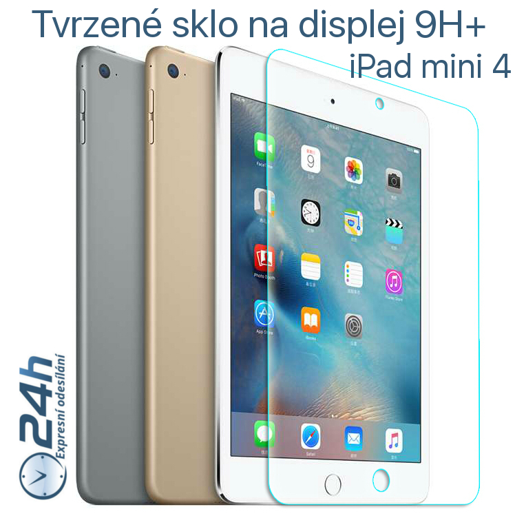 SES pro Apple iPad mini 4 140021403