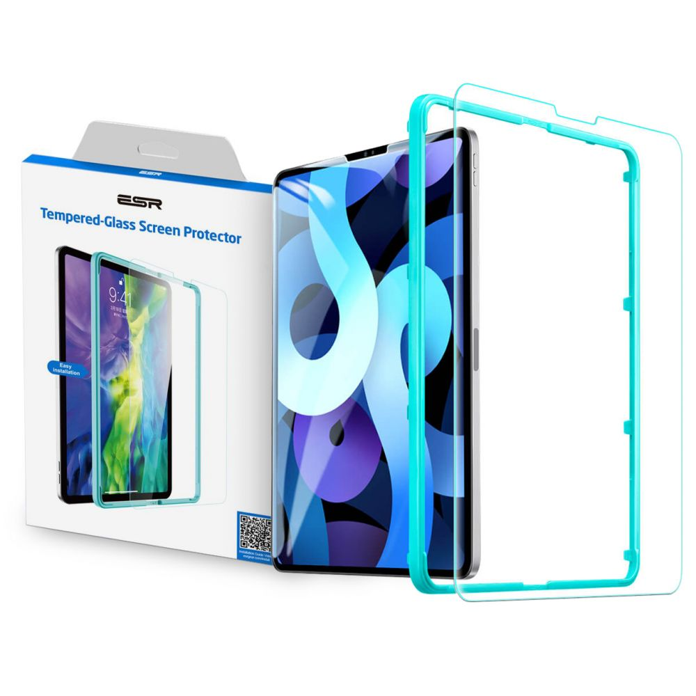 ESR Tempered-Glass Screen Protector iPad Air 2020 3C04180700108