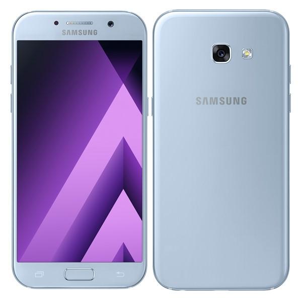 FIXED tvrzené sklo 0,33mm Samsung Galaxy A5 (2017)