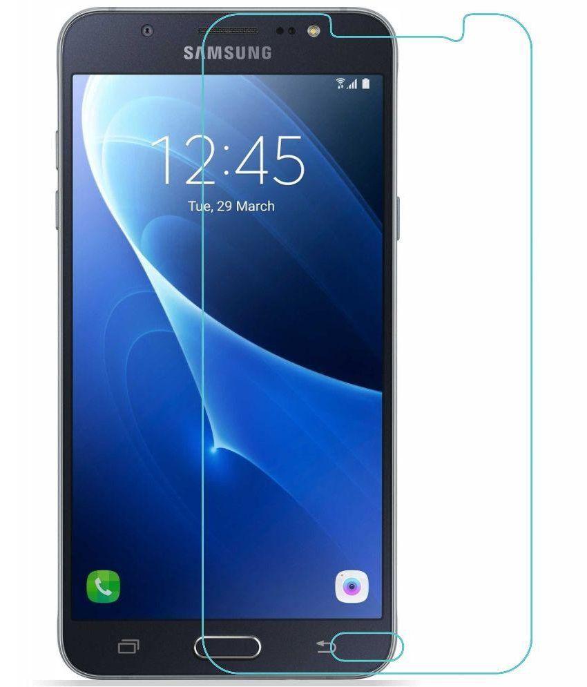 Tvrzené ochranné sklo Best9H Samsung J710 Galaxy J7 (2016) (tempered glass)