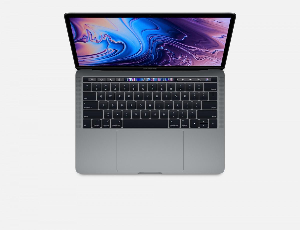 Apple MacBook Pro 2018 MR9R2CZ/A