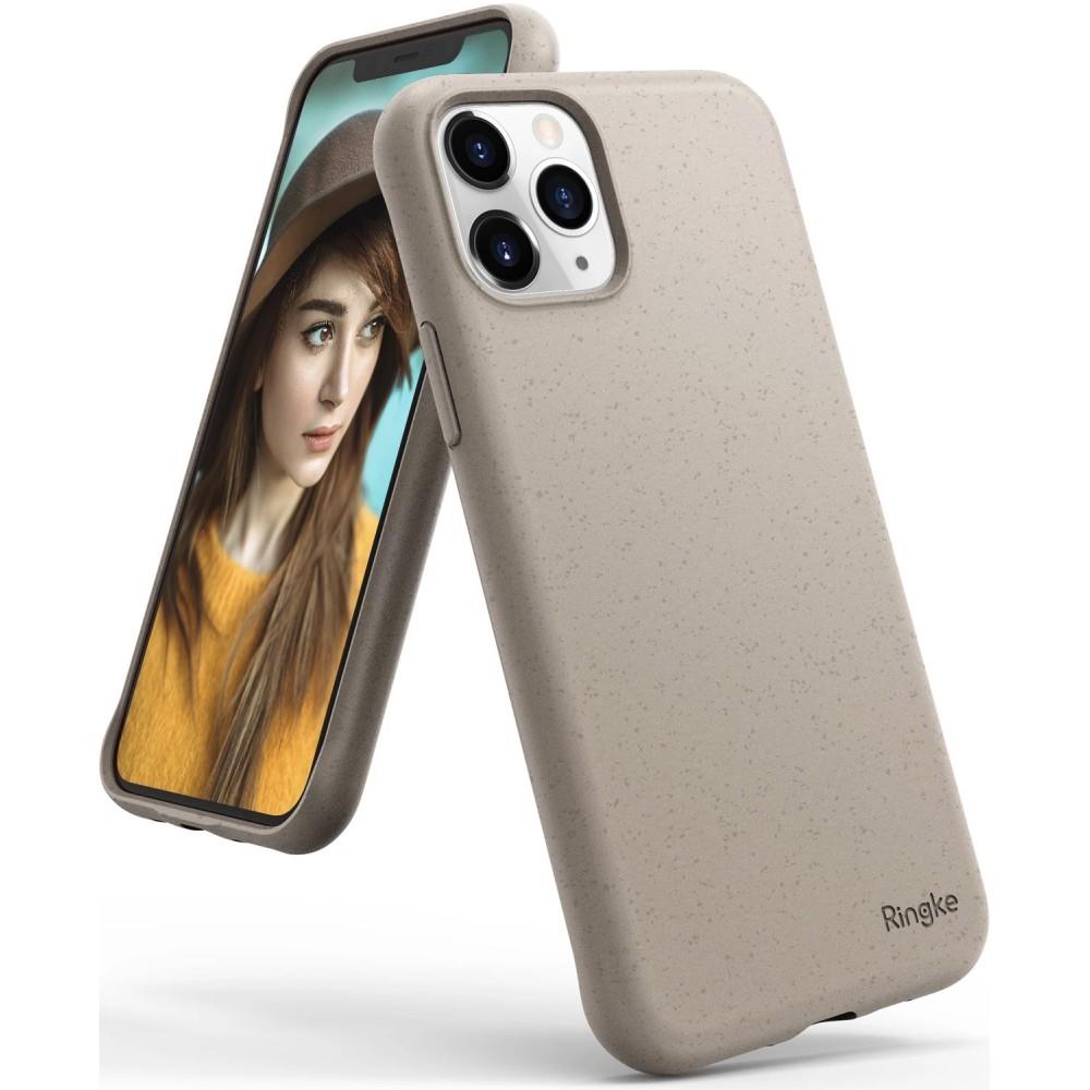 Pouzdro Ringke Air S Apple iPhone 11 Pro Max - Pískovcové