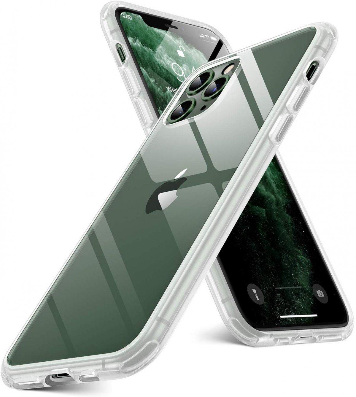 Pouzdro telONE 2mm Perfect iPhone 11 Pro Max
