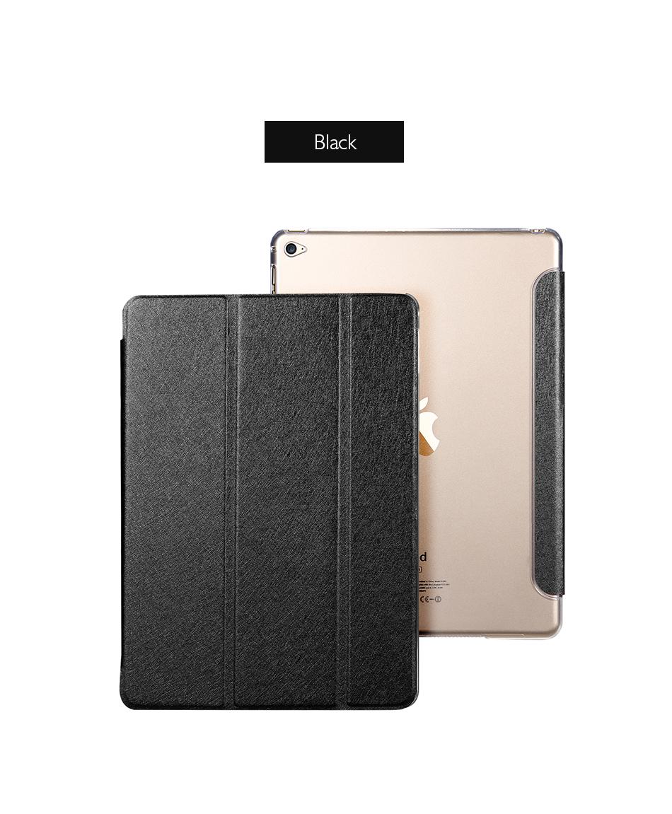 Samsonite Tabzone iPad Air 2 Click'n Flip Case (38U*09039) černá
