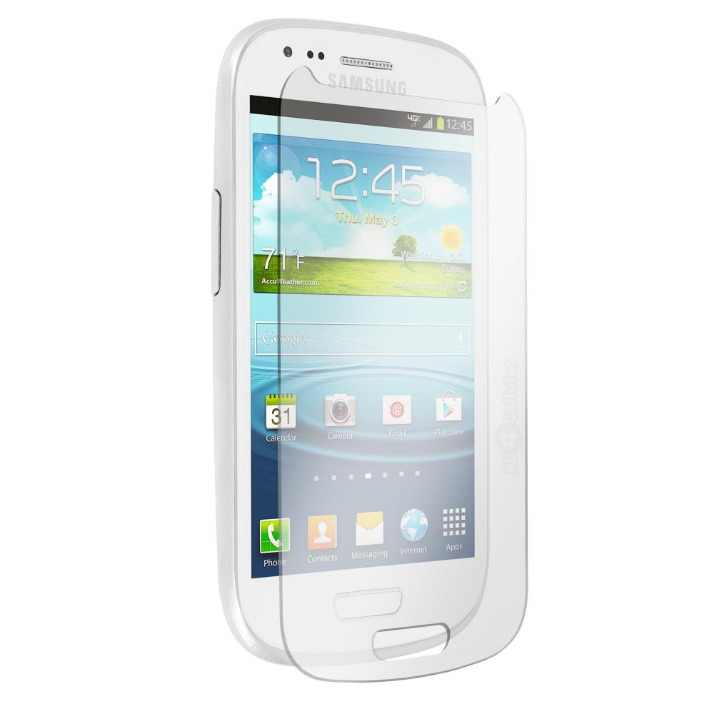 Movano Ochranné tvrzené sklo Samsung Galaxy S3/S3 NEO