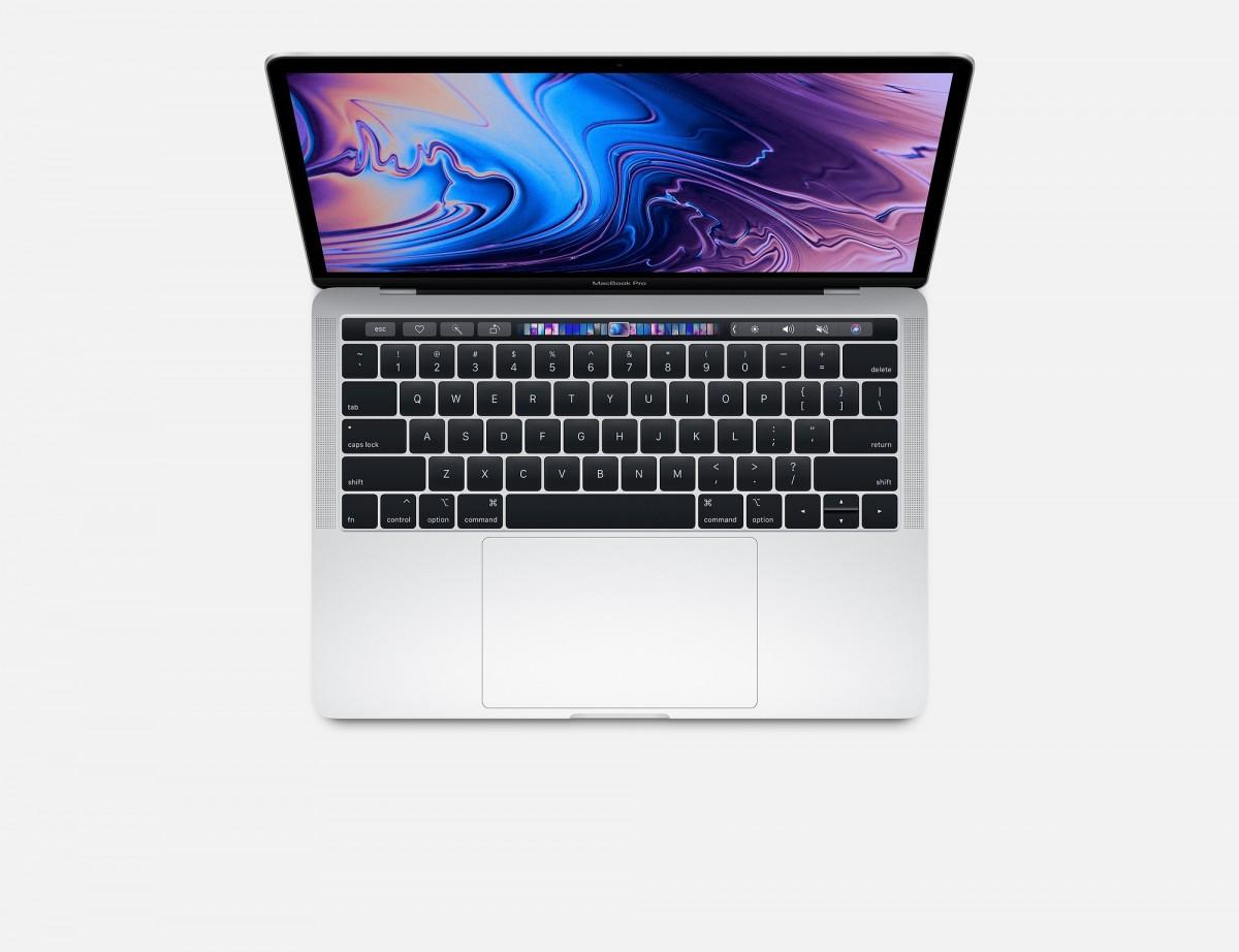 Apple MacBook Pro 2018 MR9V2CZ/A