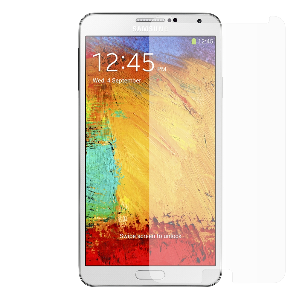 Aligator Ochrana displeje Glass Samsung N9005 Galaxy Note 3