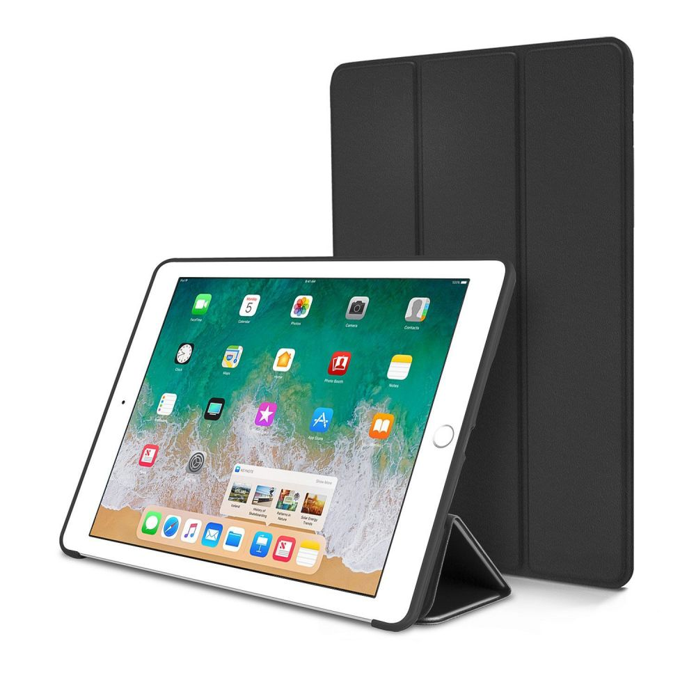 Tech-Protect SmartCase Apple iPad Air 2 - Černé