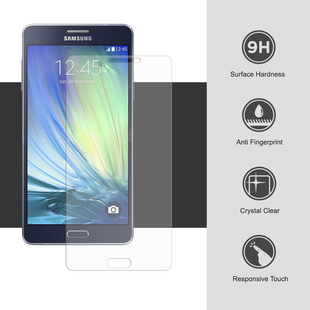Ochranné tvrzené sklo pro Samsung Galaxy A7 / A7 Duos
