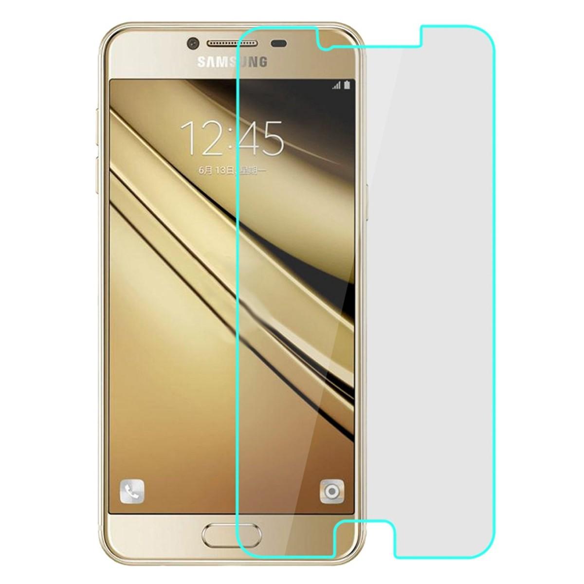 Tvrzené sklo 9H na displej - Galaxy C5