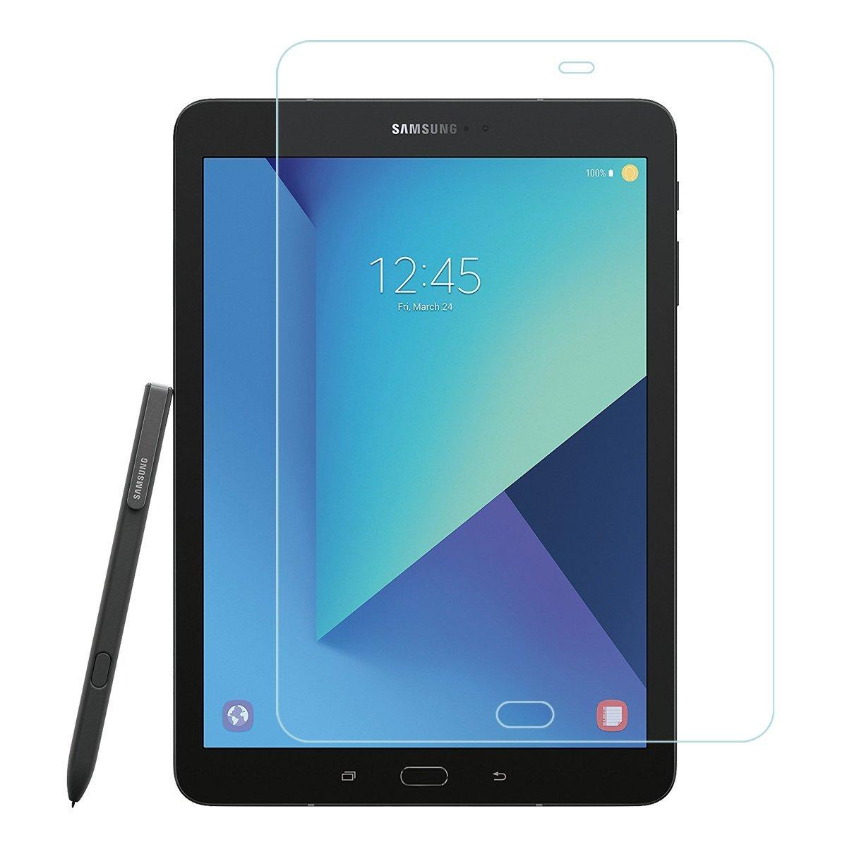 Ochranné tvrzené sklo 9H pro Samsung Galaxy Tab S3 9.7