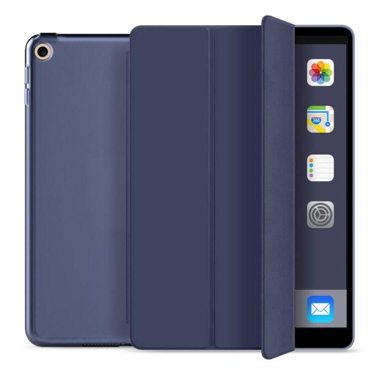 """Tech-Protect SmartCase iPad 10,2"""" (2019/2020) - Modré"""