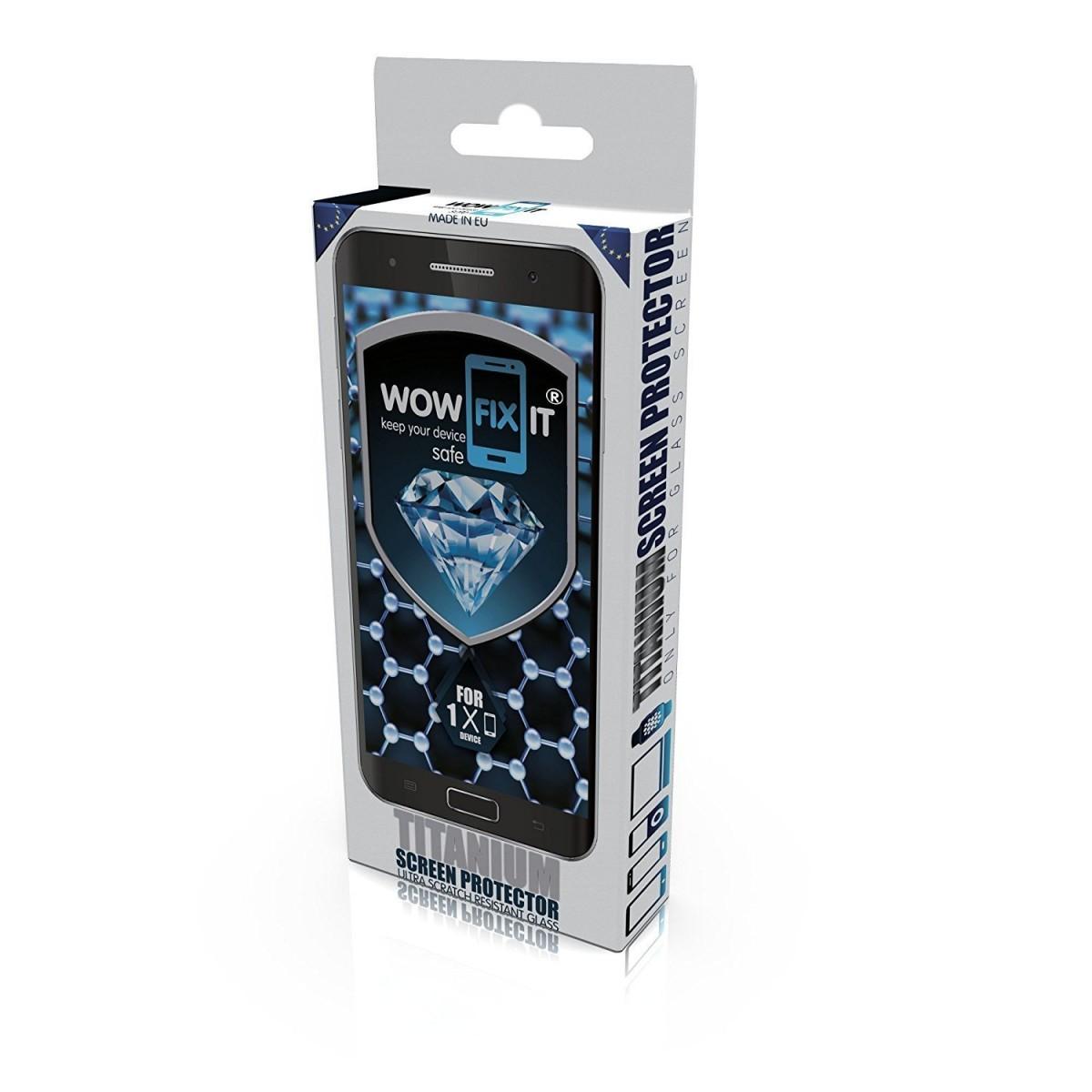 WOW FIX IT Univerzální ochranné tekuté sklo pro telefony a tablety / tvrdost 9H (WOW102FIX)