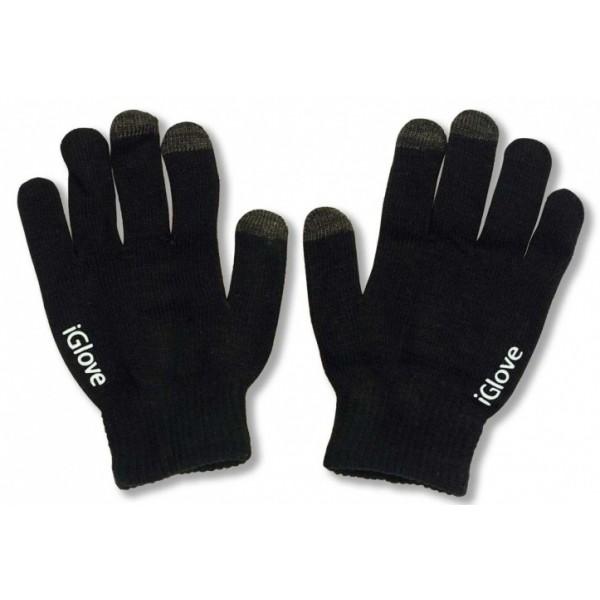Chytré rukavice na dotykový displej iGlove - Dámské 40e4ac14f6