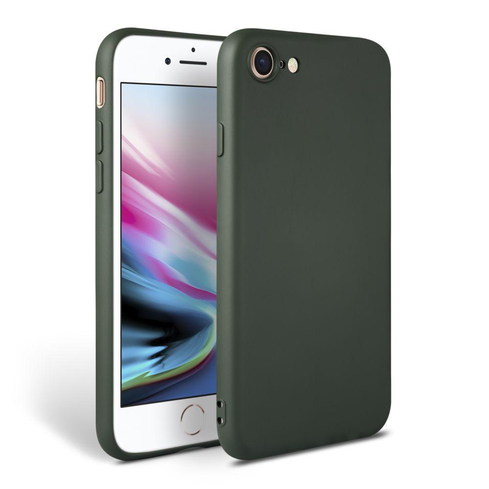 Pouzdro Tech-Protect Icon iPhone 7/8/SE 2020 - Zelený