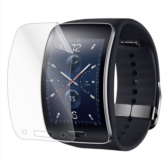 Fólie na displej CLEAR - Samsung Gear S