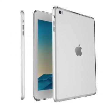 Silikonový průhledný obal / kryt na Apple iPad mini / mini 2 / mini 3 (čirý)