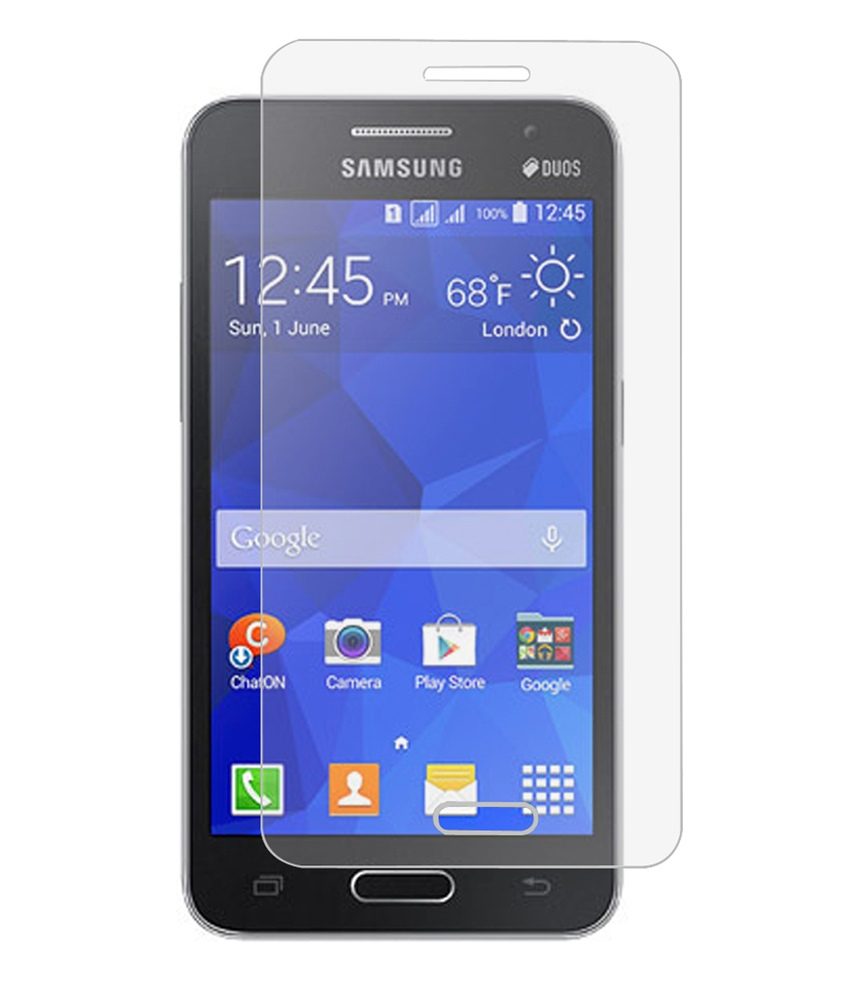 Tvrzené sklo 9H na displej - Galaxy Core 2 (II)