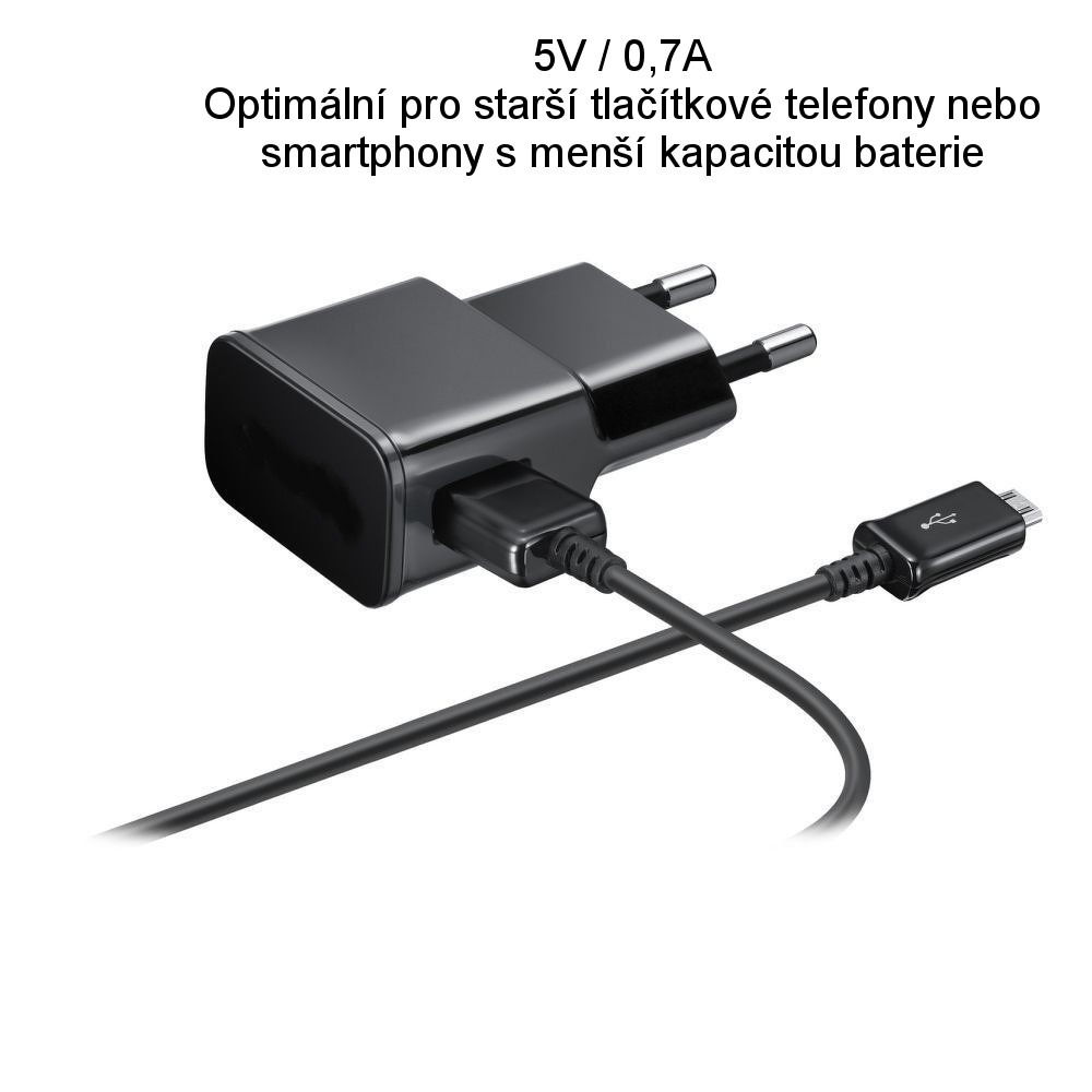 Samsung EP-TA20EWEUGWW