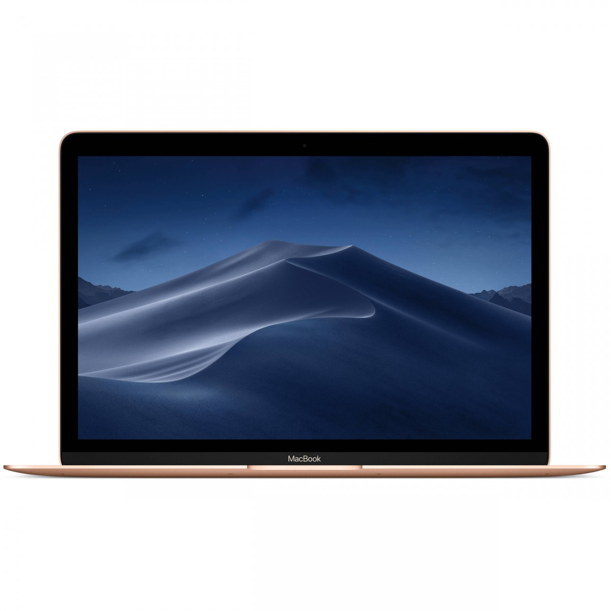 Apple MacBook MRQN2CZ/A
