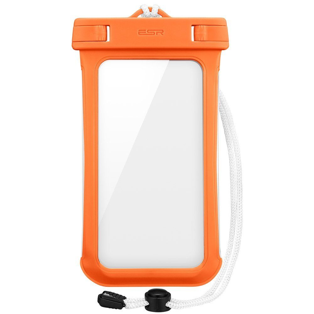 Pouzdro ESR WATERPROOF BAG - Oranžové
