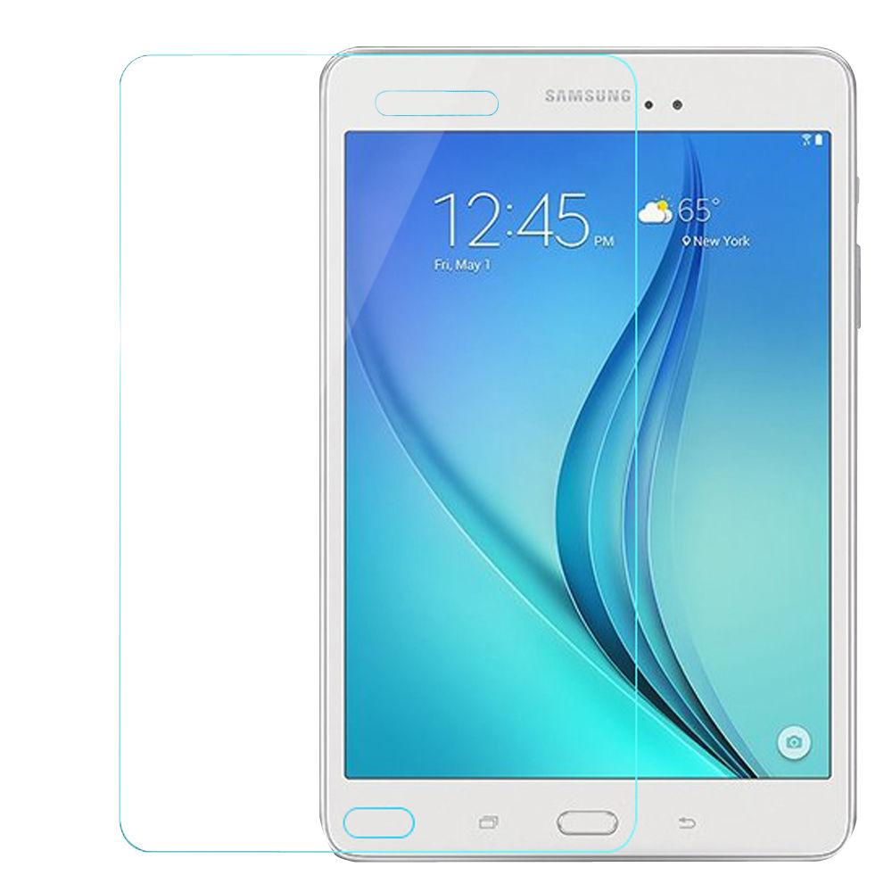 Ochranné tvrzené sklo 9H na displej pro Samsung Galaxy Tab A 8.0