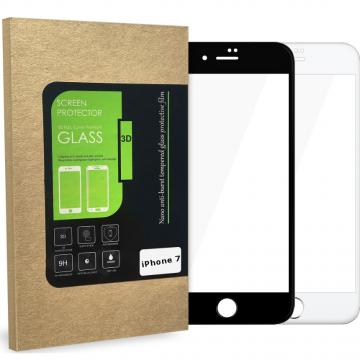3D Tvrzené sklo MagicGLASS na iPhone 7
