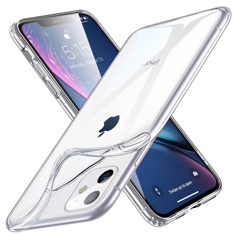 Pouzdro ESR Essential Zero Apple iPhone 11