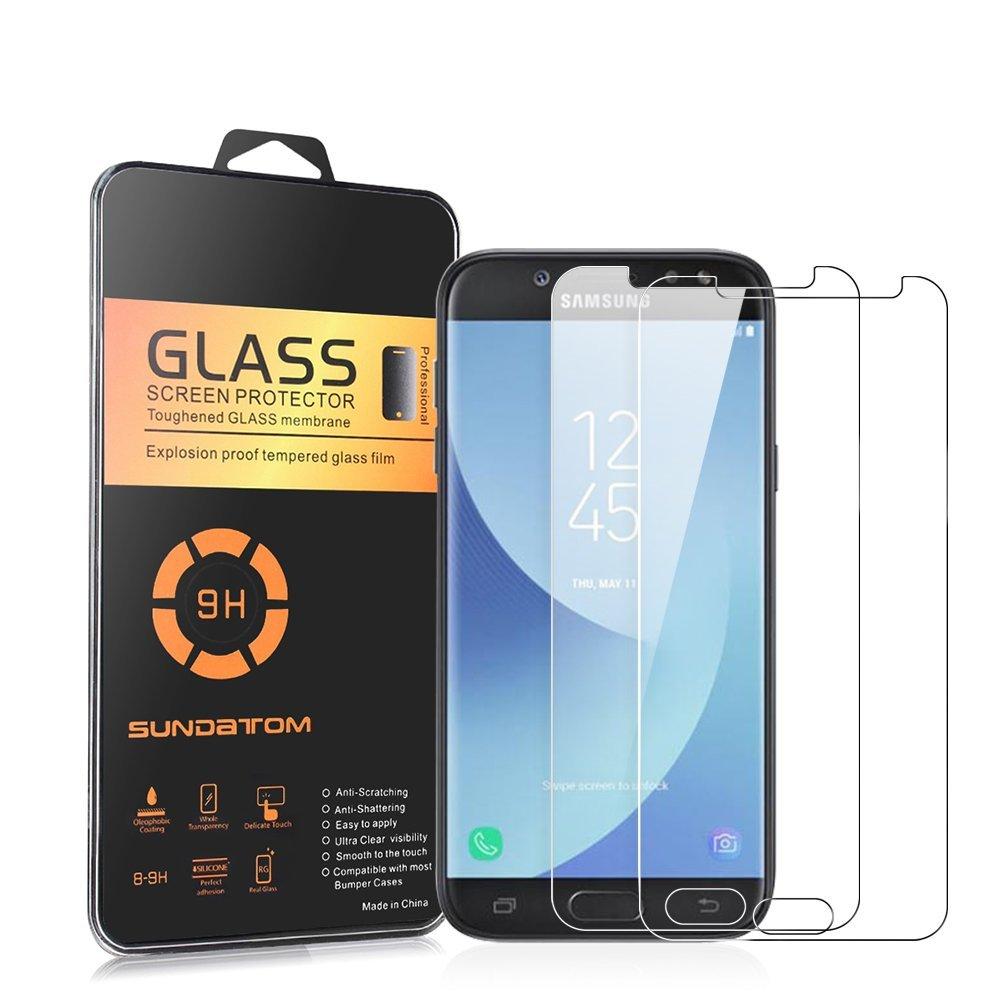 Ochranné tvrzené sklo pro Samsung Galaxy J5 (2017) / J5 Duos (2017) / J5 Pro