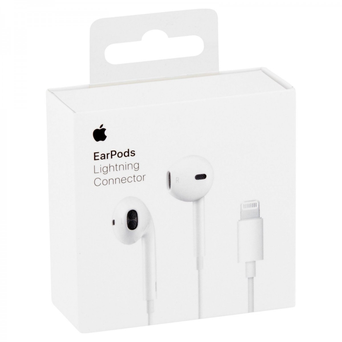 Apple EarPods A1748 MMTN2ZM/A - Retail