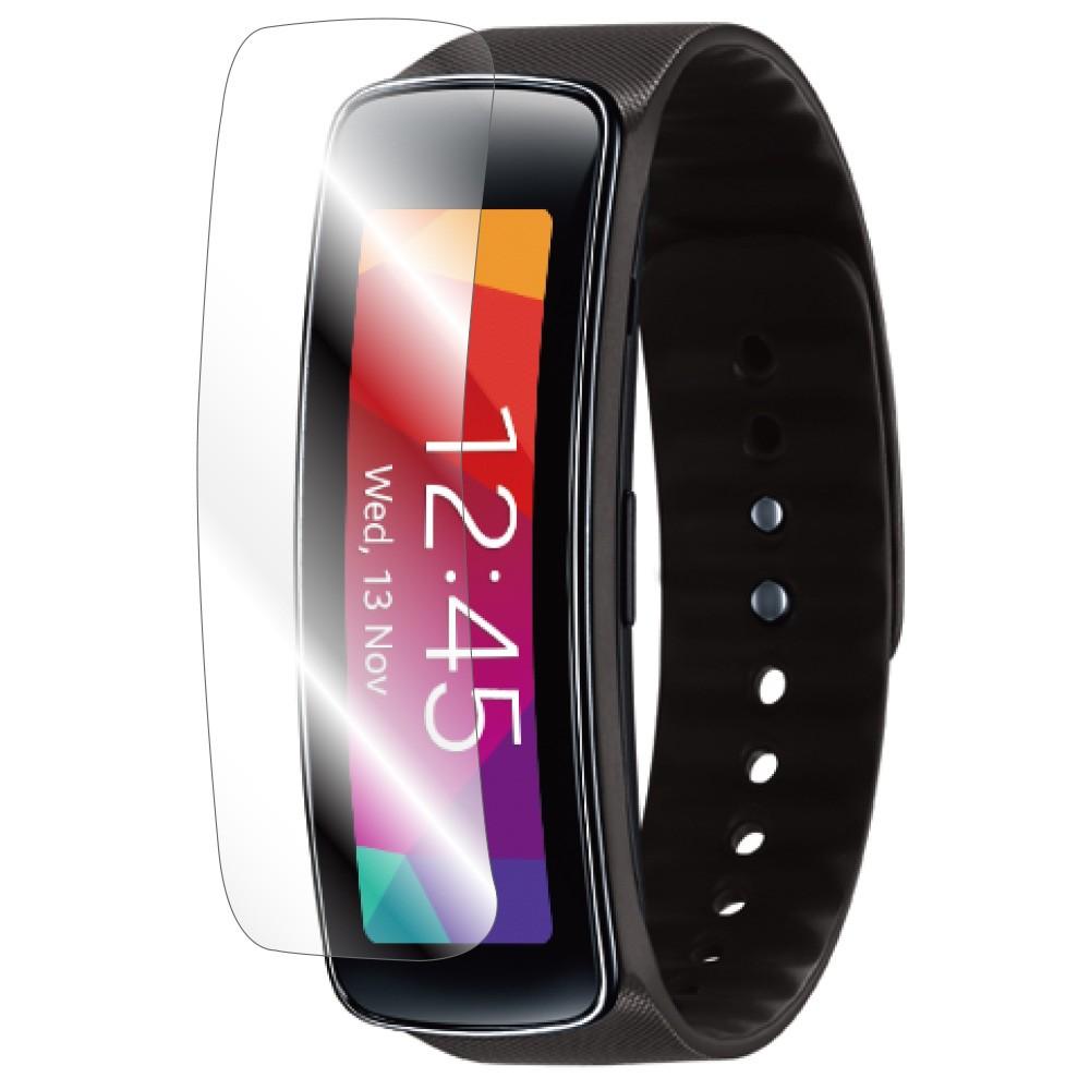 Fólie na displej ScreenGuard - Samsung Gear Fit
