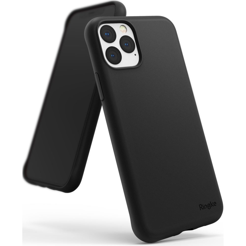 Pouzdro Ringke Air S Apple iPhone 11 Pro - Černé