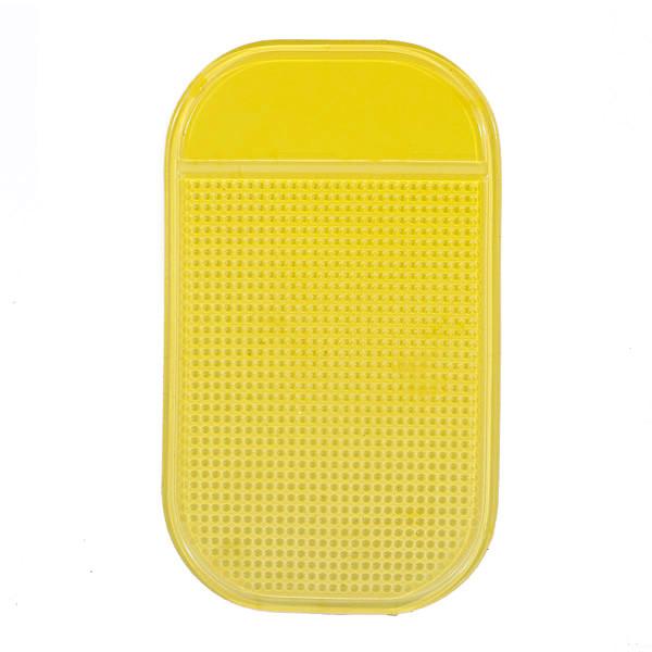Nanopodložka SPIDER do auta (žlutá)