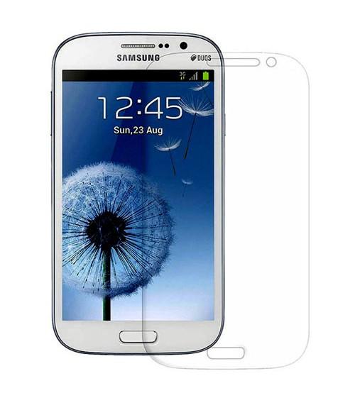Tvrzené sklo 9H na displej - Galaxy S Duos / S Duos 2