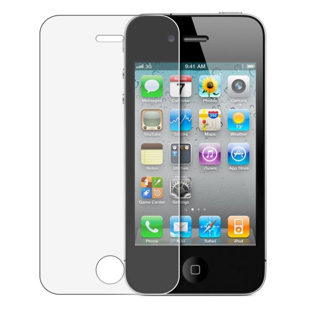 Tvrzené sklo PRO+ na displej Apple iPhone 4s / 4