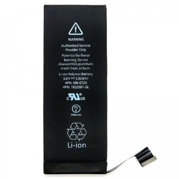 Náhradní baterie pro Apple iPhone 5c (1510mAh)