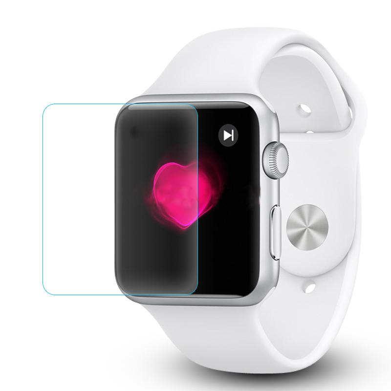 Odolná fólie na displej Nano-M pro Apple Watch / Series 1, 2 (38mm)