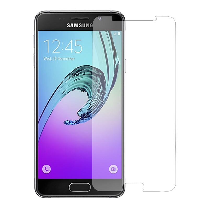 Tvrzené sklo 9H na displej - Galaxy A3 (2016) / A3 Duos (2016)