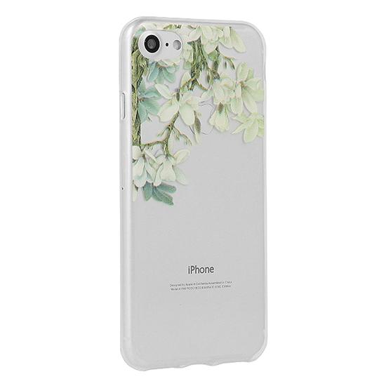 Pouzdro telONE Floral Trees iPhone 11 - Jasmine