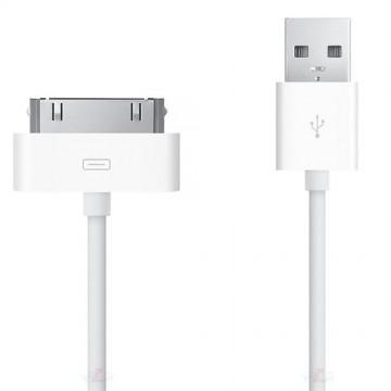 Originální datový kabel Apple iPhone 4s/4 MA591 (bulk)