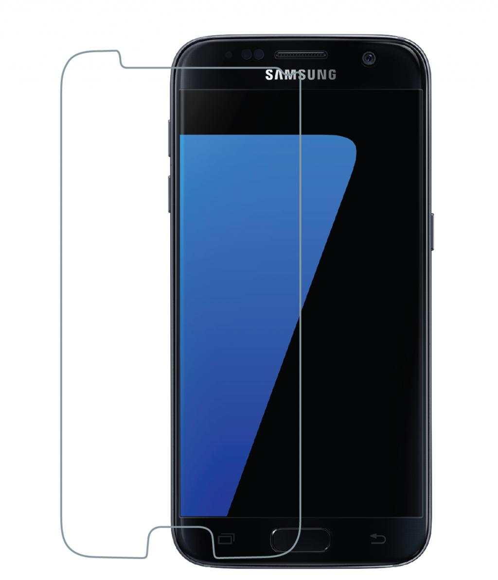 Tvrzené sklo 9H na displej - Galaxy S7