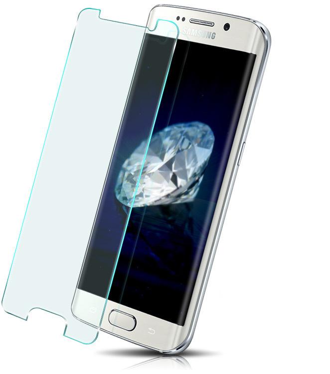 Ochranné tvrzené sklo pro Samsung Galaxy S6 Edge